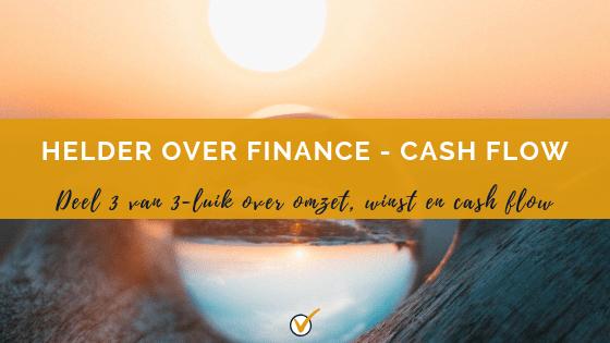 Cash, cashflow